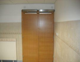 Automata ajtók